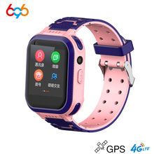 696 T3 3G 4G reloj inteligente RAM 512MB ROM 256MB 4G video reloj teléfono WIFI adecuado para Android iOS Smartwatch(China)