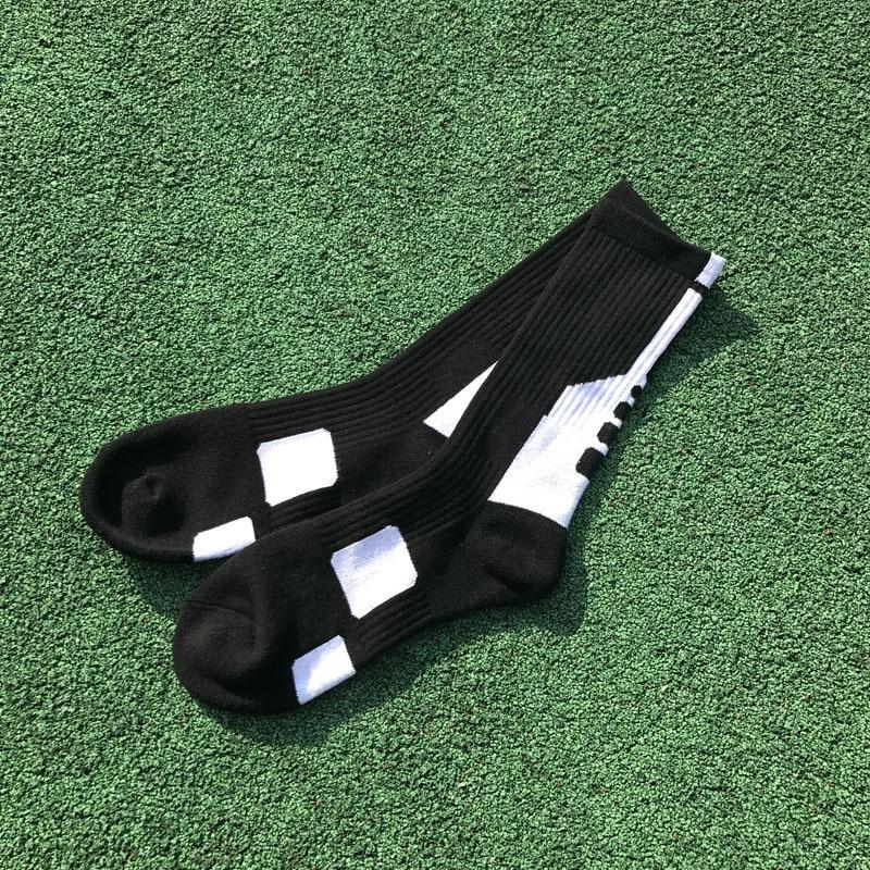 Счастливые мужские носки, спортивные носки, смешное искусство, стиль BritishStyle, уличная одежда в стиле хип-хоп, дизайнерские носки с круглым вырезом, Подарочная коробка, 1 пара, европейские размеры 39-44, Meias - Цвет: Black