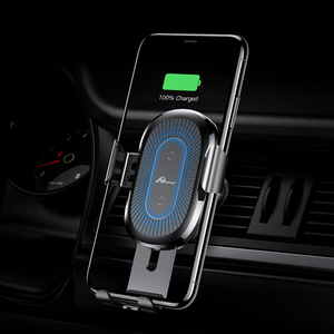 Car Phone Holder 10W QI wirele