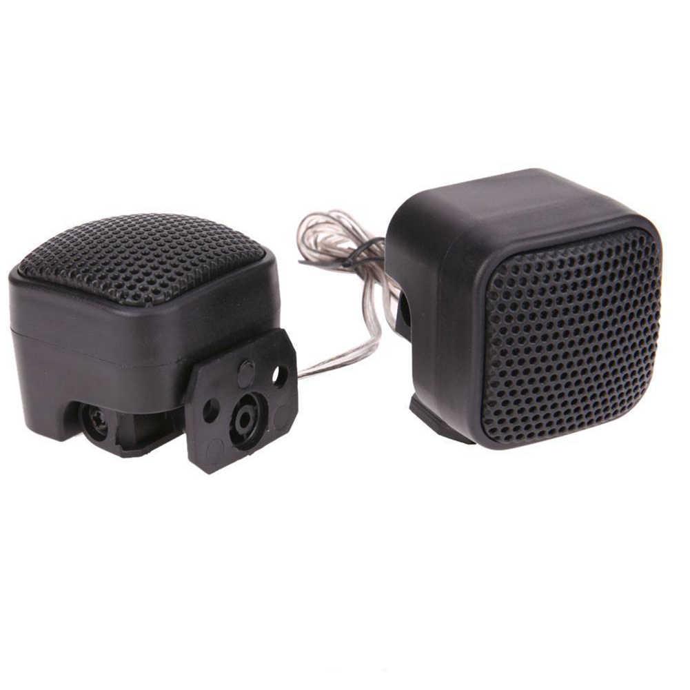 500W ses hoparlör hoparlör araba tweeter süper güç yüksek verimli CD MP5 MP3 IPod için tüm araba için Fit ses sistemleri