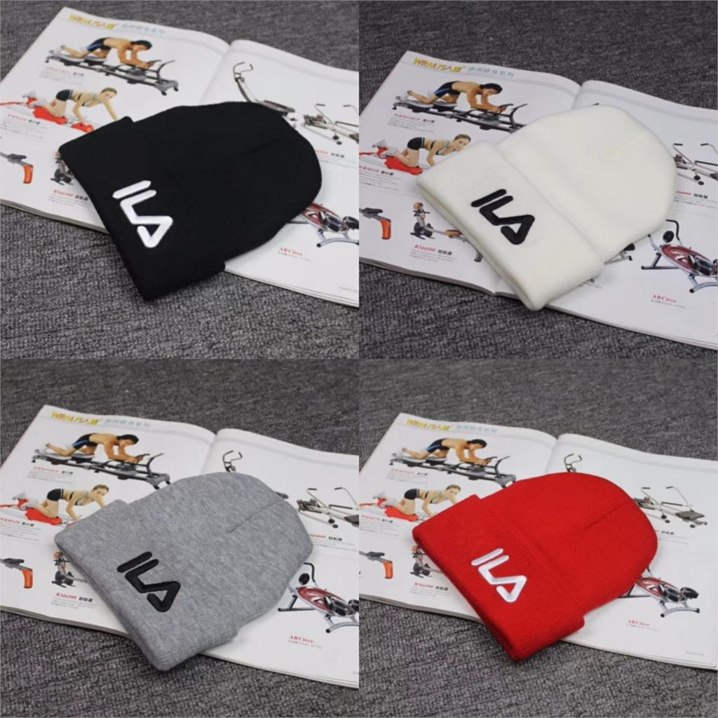 Knitted Hat Cap Hook Beanie-Hat Skate Skull Warm Winter Outdoor Cotton Famous-Brand Adult