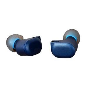 Image 4 - NS4(r) Around Ear Dynamic Drive Headphones High Fidelity HIFI Sound Fever Monitor Earphone Earplugs Detachable Cable 0.78mm