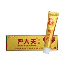 Dropshipping yandaifu Skin Psoriasis Dermatitis Eczematoid Eczema Ointment Treatment Psoriasis Cream Skin Care Cream