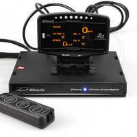 (Video Show) Kit deportivo completo paquete 10 en 1 BF CR C2 DEFI Advance ZD medidor de enlace Digital Auto manómetro con sensores electrónicos