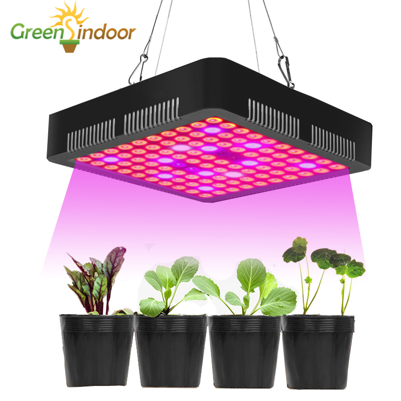 1000W LED Grow Light Phyto Lamp Full Spectrum Lights For Plants Growth Vegetation And Flowering Powerful Grow Light For Indoor