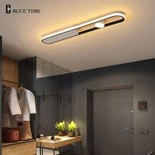 110 в 220 В современный из светодиодов потолочные светильники для гостиной Спальня светильники 80 60 50см металл, лампы светильники