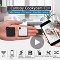 Micro Hd Wi Fi Thuis Draadloze Video Cctv Mini Beveiliging Wai Fi Surveillance Met Wifi Ip Camera Cam Camara Voor telefoon Motion Sensor