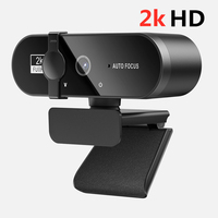 2k Webcam 1080 p Web Kamera Web Cam Können Mit Mikrofon Für Pc webcan 1080 p Autofokus Kamera zu computer Usb Full Hd Webkamera
