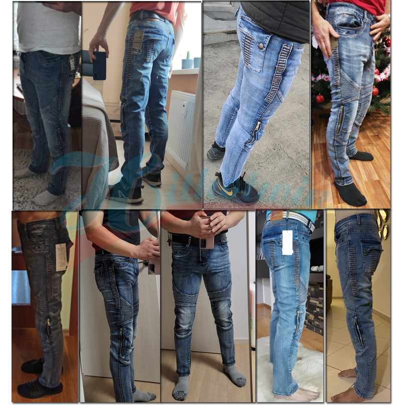 2021 summer Men Motorcycle Pants Aramid Moto Jeans Protective Gear Riding Touring Black Motorbike Trousers Blue Motocross Jeans 5