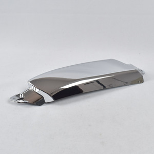 Image 1 - Cooling Trim Cover For BMW K1600GTL K1600GT K48 High Quality Chrome Engine Cooling Pipe Protective Shell