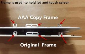 Image 5 - 1:1 OEM Chất Lượng Ban Đầu Màn Hình Cảm Ứng Cho iPhone 6 6S 6SP 7G Màn Hình Hiển Thị LCD Bộ Số Hóa Aseembly Có Logo