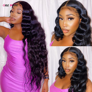 30 Inch Human Hair Wig Long Body Wave Lace Front Wig 28 32 34 36 38 40 Inch Lace Front Human Hair Wig Pre Plucked Closure Wig