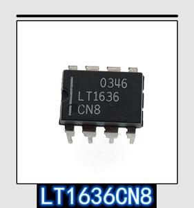 Image 3 - 2PCS 20PCS New original authentic LT1636CN8 DIP 8 LT1636 DIP8 linear amplifier chip