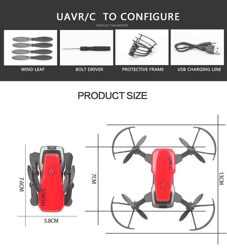 ドローン 4 18k プロフェッショナル折りたたみカメラ rc ヘリコプター 6ch 部分の遠隔制御屋外楽しい小さな selfie 4 18k でドローンカメラ hd
