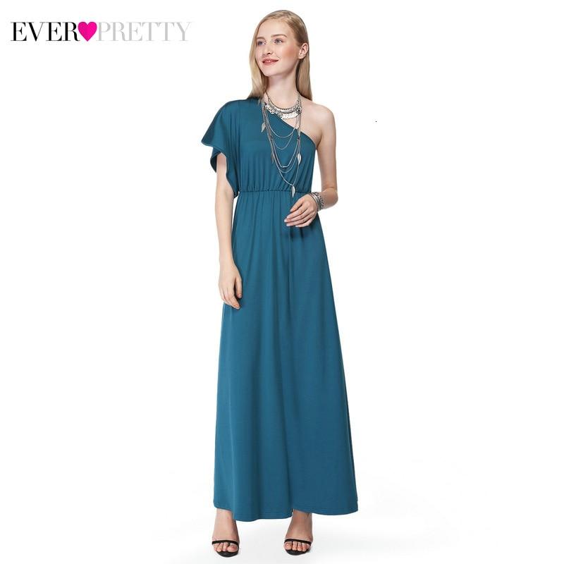 Сексуальные кружевные вечерние платья Ever Pretty А-силуэта с круглым вырезом и рукавом до локтя из тюля прозрачные элегантные длинные вечерние платья Robe De Soiree - Цвет: EP07049TE