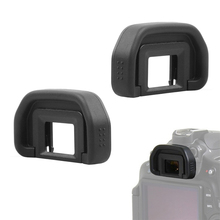 2PCS EB Eyepiece Viewfinder Eyecup Protector Replacement for Ca-non 50D 5D Mark II 5D2 6D2 6D 80D 70D 60D 40D 30D 20D 10D 300V