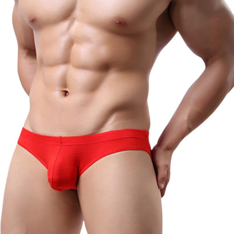 Sexy Underwear Men Bikini Cotton Briefs Men Ropa Interior Hombre Cuecas Penis Sous Vetement Homme Calzoncillos Bielizna Meska