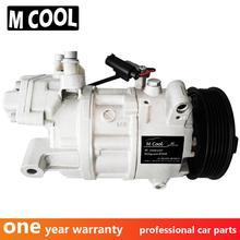 For CSE613C AC Compressor BMW 1 E87 E81 E82 E88 E84 BMW3 E90 E91 E92 64509145351 64526915380 9156821 64509156821 64529182793