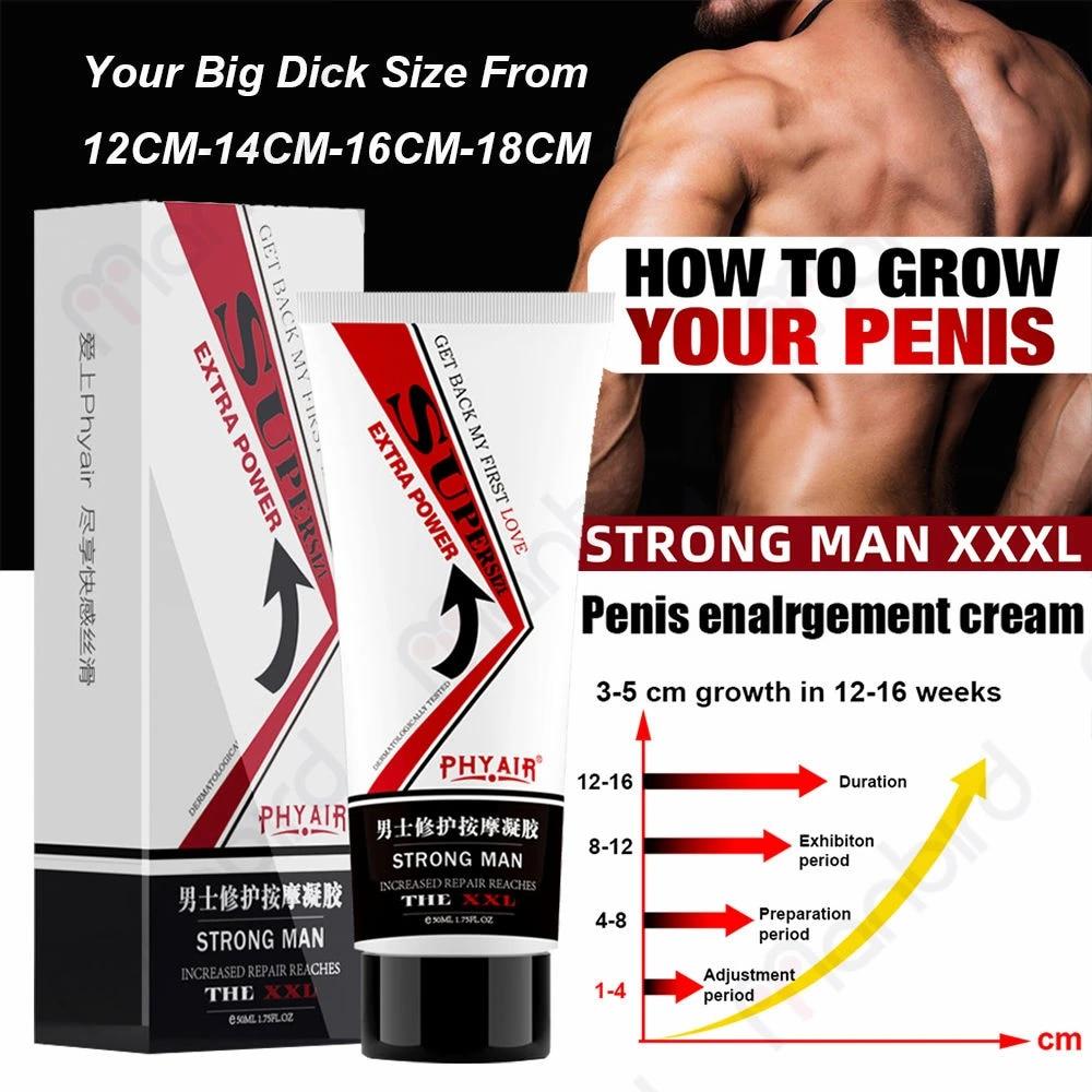 Długi czy gruby? Penis oczywiście! - Bez fartuszka