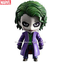 Hasbro DC Q version Batmans greatest enemy  JOKER Toys that can change facial expressions