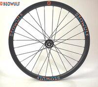 29er 35mm carbon MTB wheel clincher tubeless wheelset Mountain Bike Wheels 6 bolts disc break super light Hookless BOOST HUB
