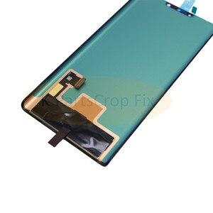 Image 5 - Pantalla LCD Original Super AMOLED para Huawei Mate 30 Pro, montaje de digitalizador con pantalla táctil, reparación para mate 30 pro LIO L09 L29 LCD