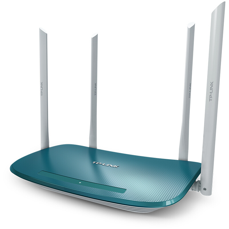 TP-Link Wireless Router Wdr5620 Household WiFi Wall Fiber 1200m Dual-Frequency TP Link