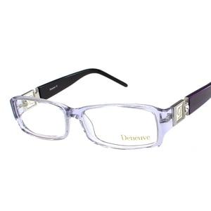 Image 4 - ZENOTTIC 2020 Acetateกรอบแว่นตาผู้หญิงแว่นตากรอบแว่นตาOculos De GRAU Prescriptionสายตาสั้นแว่นตา