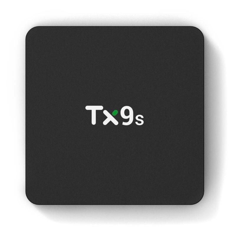 TX9s Android Smart TV Box Amlogic S912 2 ГБ 8 ГБ 4K 60fps TV Box 2,4G Wifi 1000M HXBD|ТВ-приставки и медиаплееры|   | АлиЭкспресс