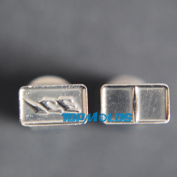 ICE  Milk Tablet Die 3D Punch Press Mold Candy Punching Die Custom Logo Calcium Tablet Punch Pill Press Manual Die