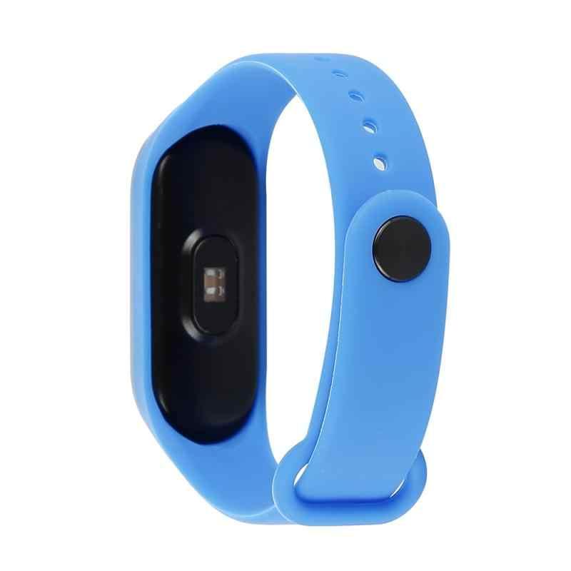 Smart Band Fitness Trcker M4 Smart Armband Hartslag Bloeddruk Waterdicht Smart Horloge M4 Horloge Polsbandje
