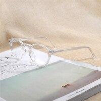 Oliver Vintage Optical Glass Frame OV5186 Eyeglass for women men Spetacle eyewear frame Gregory Peck Myopia Prescription Glasses