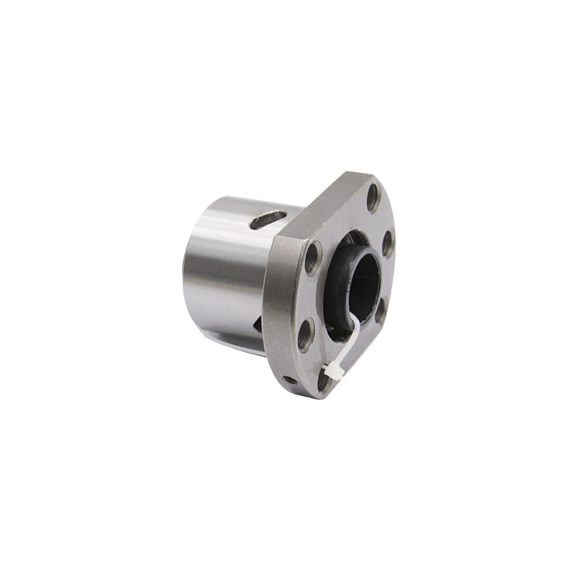 2019 PROMOTION SFU3205 <font><b>SFU3210</b></font> ball screw single nut for ball screw SFU3205/3210 image