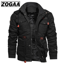 Fashion Gothic Plus Size mens Jacket Long Sleeve 2018 Stand Collar Slim Shirt Casual gothic  Black Goth Men ZOGAA