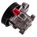 Насос гидрофицированного рулевого управления для MERCEDES ML350 ML550 GL450 R350 0054662201 Fit 2006-2011