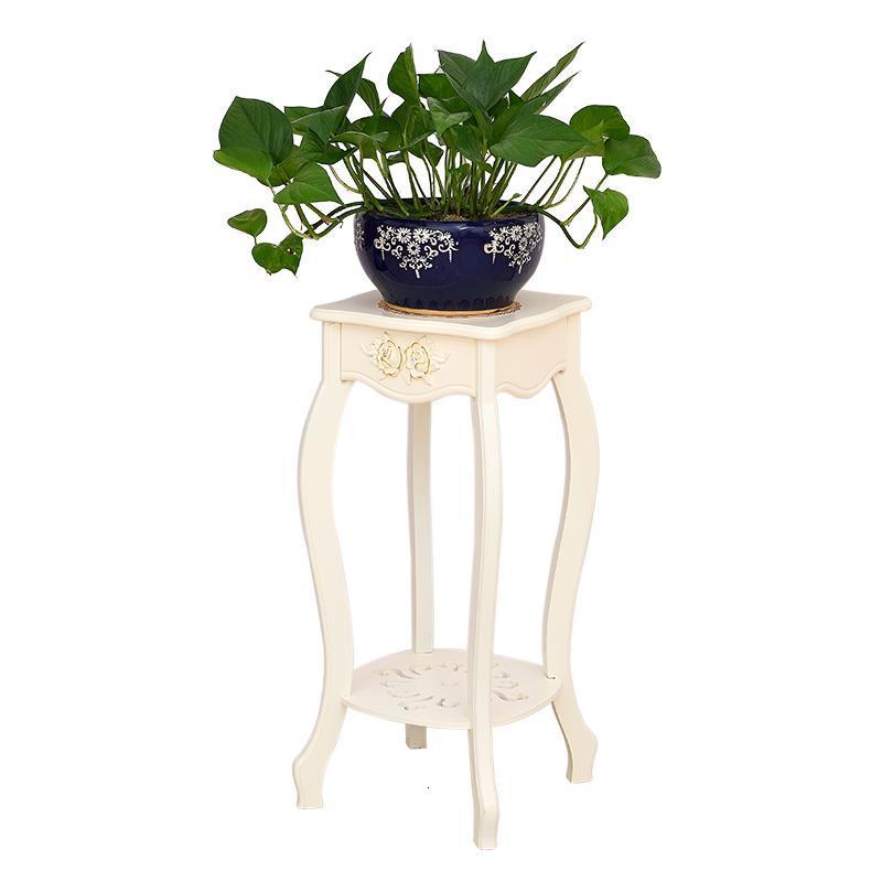 Garden Shelves For Wood Escalera Saksi Standi Estanteria Para Plantas Balcony Shelf Stojak Na Kwiaty Plant Rack Flower Stand