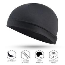 Cap Beanie Balaclava Running Outdoor-Sports Bike Helmet Windproof Liner Headwear Cycling-Cap