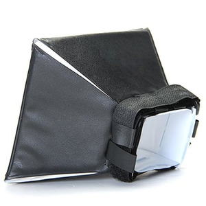 Image 3 - Gosear Universal Photo Difusor Flash Light Diffuser Softbox Softbox Boksen Voor Canon Nikon Sony Sigma Pentax Vivitar Camera S