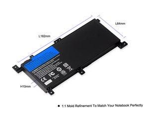 Image 4 - KingSener 7.6V 38WH C21N1509 מחשב נייד סוללה עבור ASUS X556U X556UA X556UB X556UF X556UJ X556UQ X556UV A556U F556UA K556UA K556UV