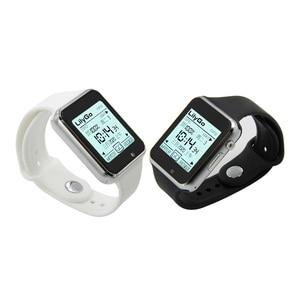Image 1 - LILYGO®TTGO T Watch 2020 ESP32 الشريحة الرئيسية 1.54 بوصة تعمل باللمس للبرمجة يمكن ارتداؤها التفاعل البيئي