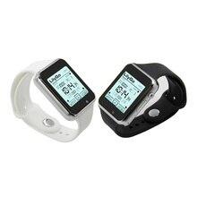 LILYGO®TTGO T Watch 2020 ESP32, Chip principal, pantalla táctil de 1,54 pulgadas, programable, portátil, interacción ambiental