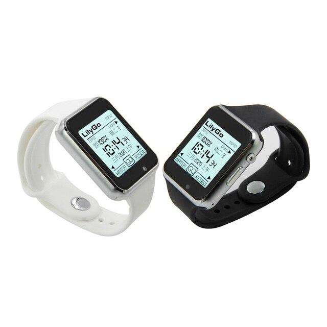 Lilygo®Ttgo T Watch 2020 ESP32メインチップ1.54インチのタッチディスプレイプログラマブルウェアラブル環境相互作用