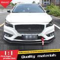 Для Morris Гаражи MG 6 Body kit спойлер 2018-2019 MG6 DK ABS задний спойлер передний бампер диффузор защитные бамперы