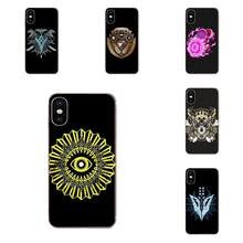 Destiny 2 For Samsung S8 S9plus S6 S7 Edge For Huawei Honor Nova Note 5 5I 8A 8X 10 Pro 9X For Moto G G2 G3 G4 G5 G6 G7 Plus(China)