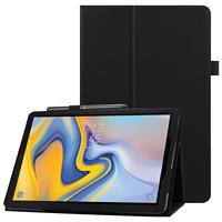 Чехол для samsung Galaxy Tab A 10,5 2018 Funda SM-T590 T595 T597, откидной кожаный чехол для планшета, Умный Магнитный чехол-подставка