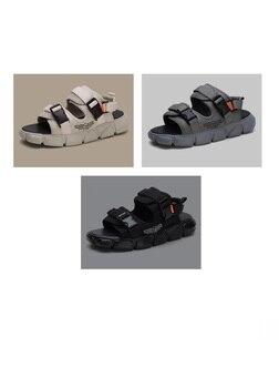 Mens Fashion Breathable Sandals