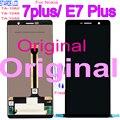 Für Nokia 7 Plus LCD Display Touchscreen Digitizer Montage Ersatz Für Nokia 7 Plus N7Plus TA-1046 TA-1055 TA-1062 6.0