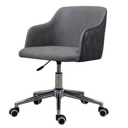 Krzesło do pracy na komputerze krzesło do nauki gospodarstwa domowego Nordic krzesło biurowe krzesło do podnoszenia krzesło kotwiczne obrotowe krzesło biurowe