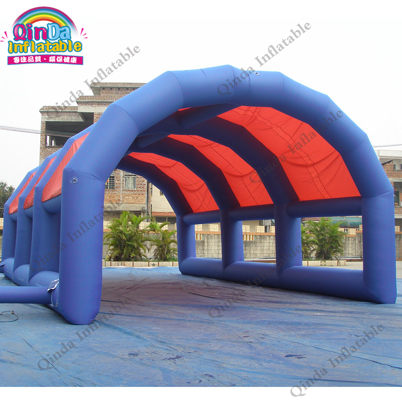 inflatable legs tent booth31