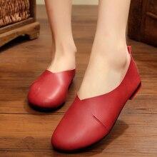 2020 Flat Shoes Woman Loafers flats Flex